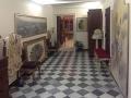 ingresso sala regia parrocchia san sisto genova
