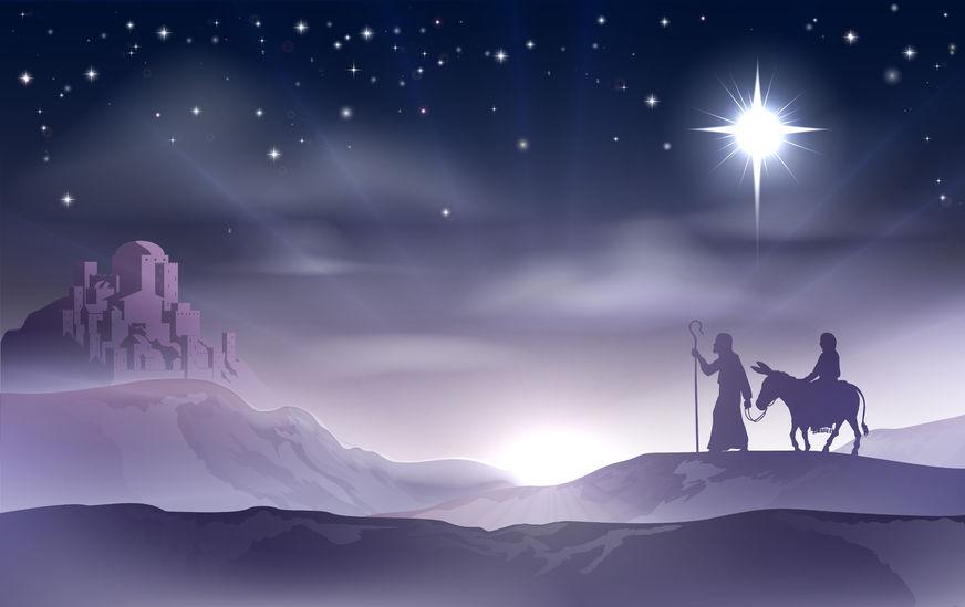 parrocchia di San Sisto genova Natale