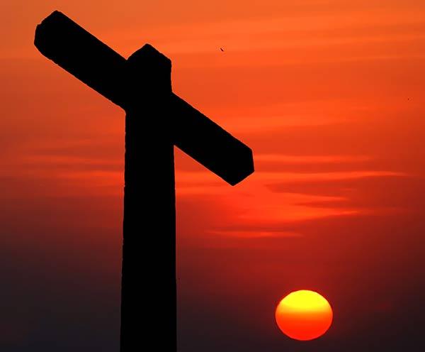croce-al-tramonto