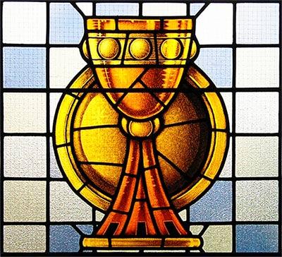 Il mistero del Sacrificio dell'altare