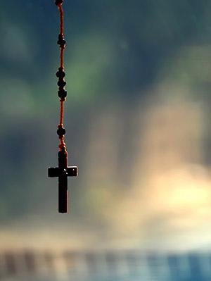 L'Ascensione di Cristo
