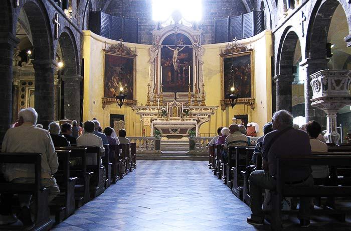 Festa di Maria Bambina a Genova