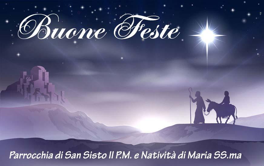 parrocchia-San-Sisto-II-P.M.-e-Natività-di-Maria-SS.ma-genova-Natale